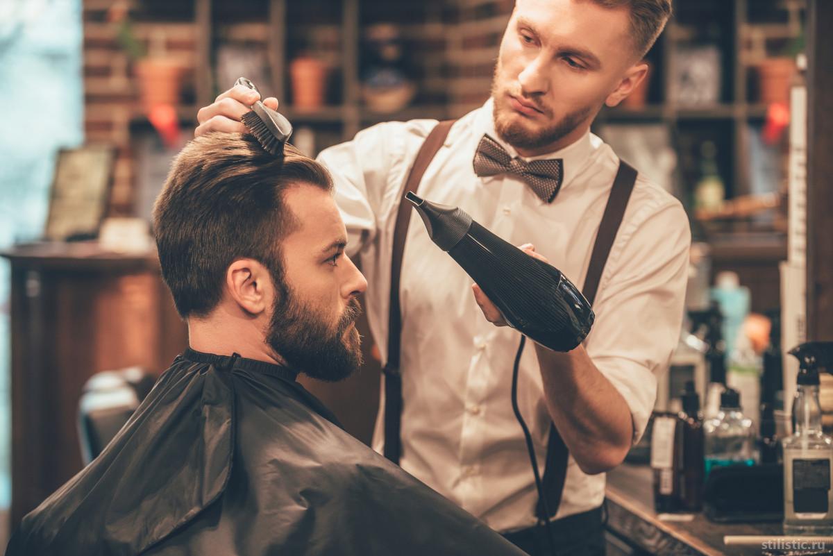 Преимущества барбершопа перед обычной парикмахерской