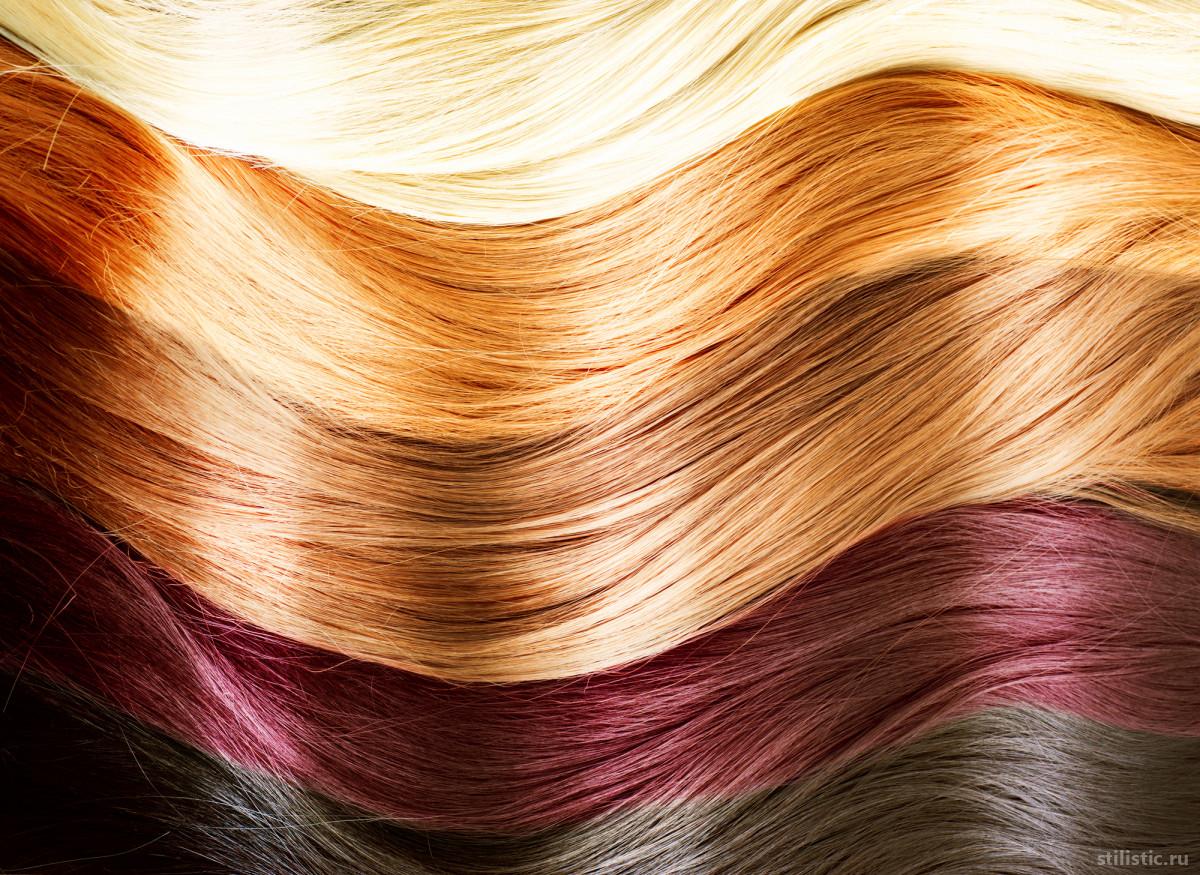 Меняйся по щелчку пальцев: все об окрашивании волос
