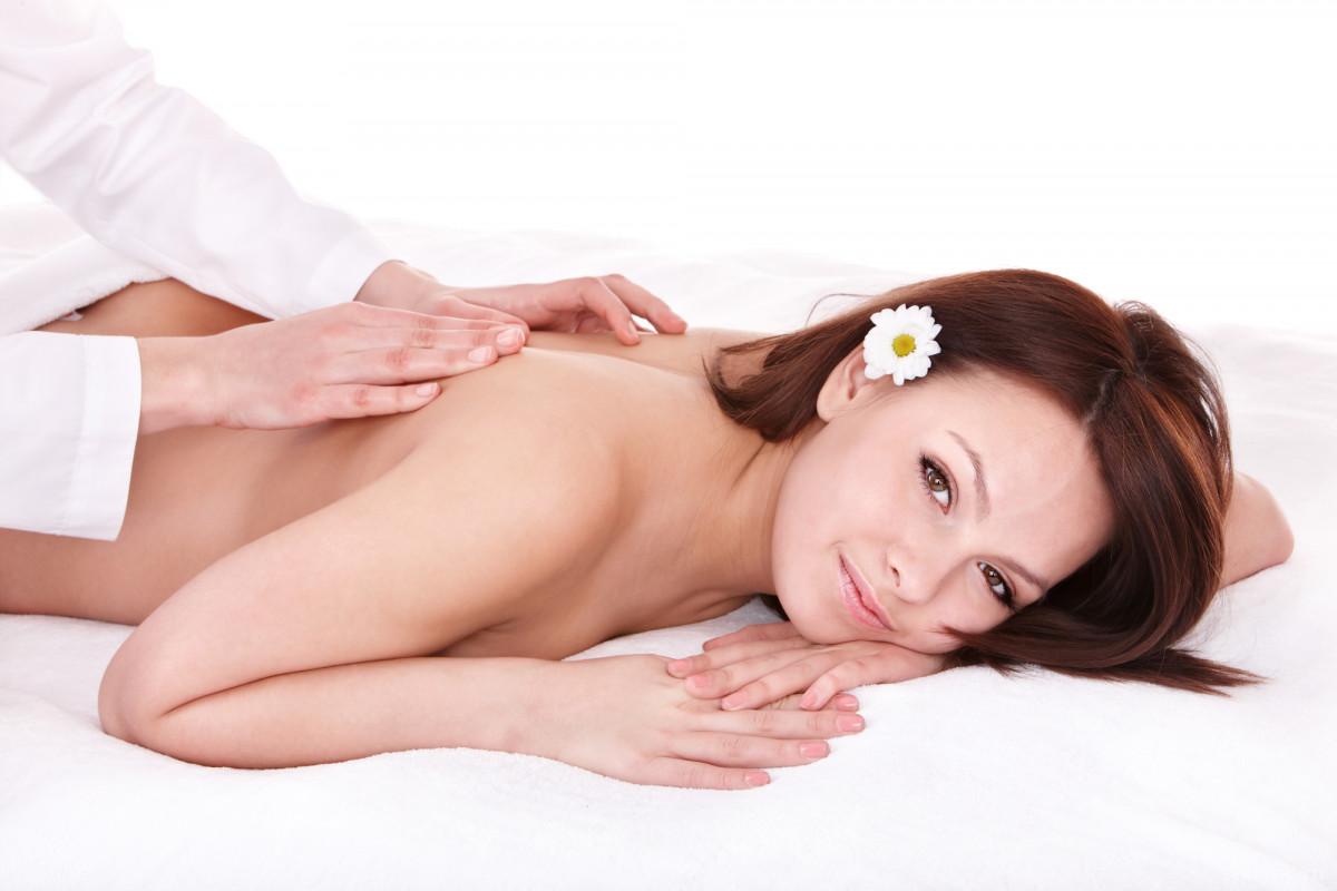 Экзотические виды массажа: расслабляйся с пользой