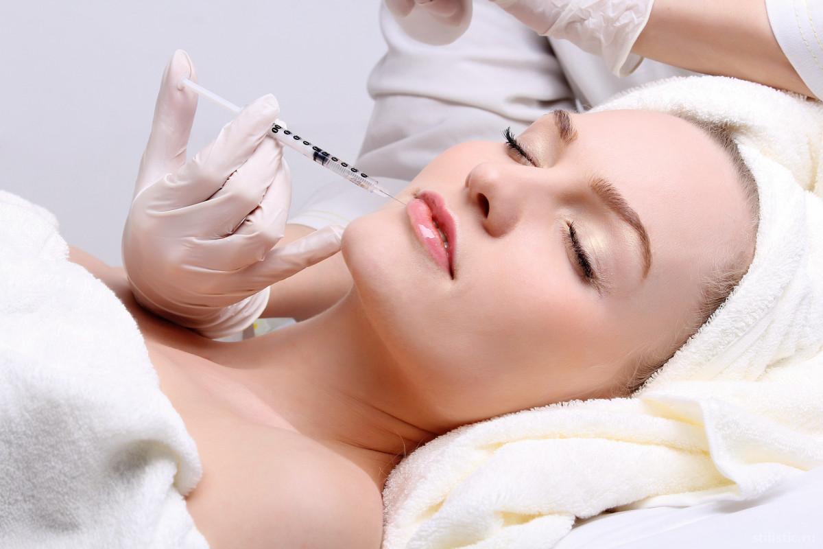 Мезотерапия лица: комплексное решение проблем кожи
