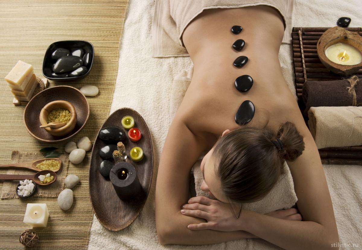 Энергия камней для вашего здоровья и красоты