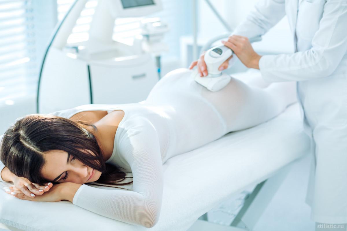 Топ-5 способов избавиться от лишнего веса при помощи аппаратных процедур