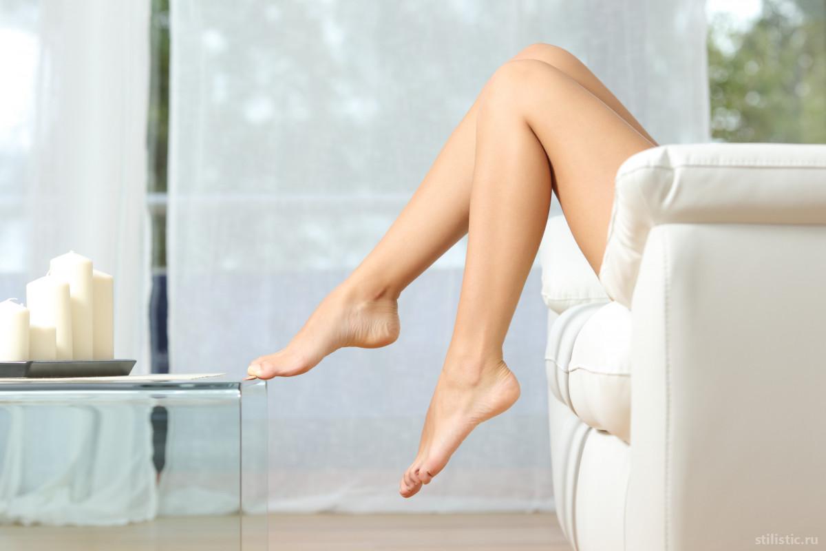 Депиляция фитосмолой: сила природы для гладкости кожи